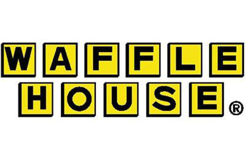 Though 400-plus Waffle Houses have closed nationwide due to COVID-19 concerns.