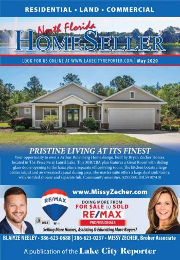 HomeSeller, May 2020